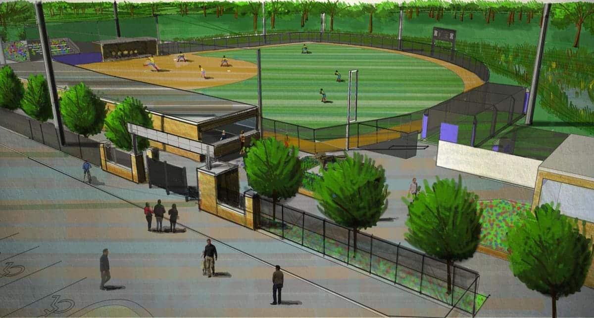 Amana manufacturer; Goodman Donates Land for a Soccer Complex
