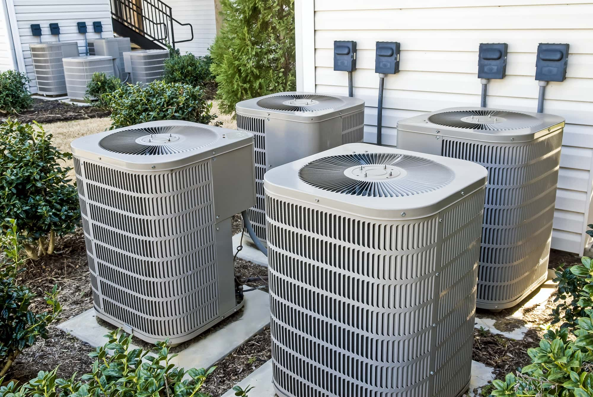 4 HVAC Warranty Must-Haves When You Make Your Purchase